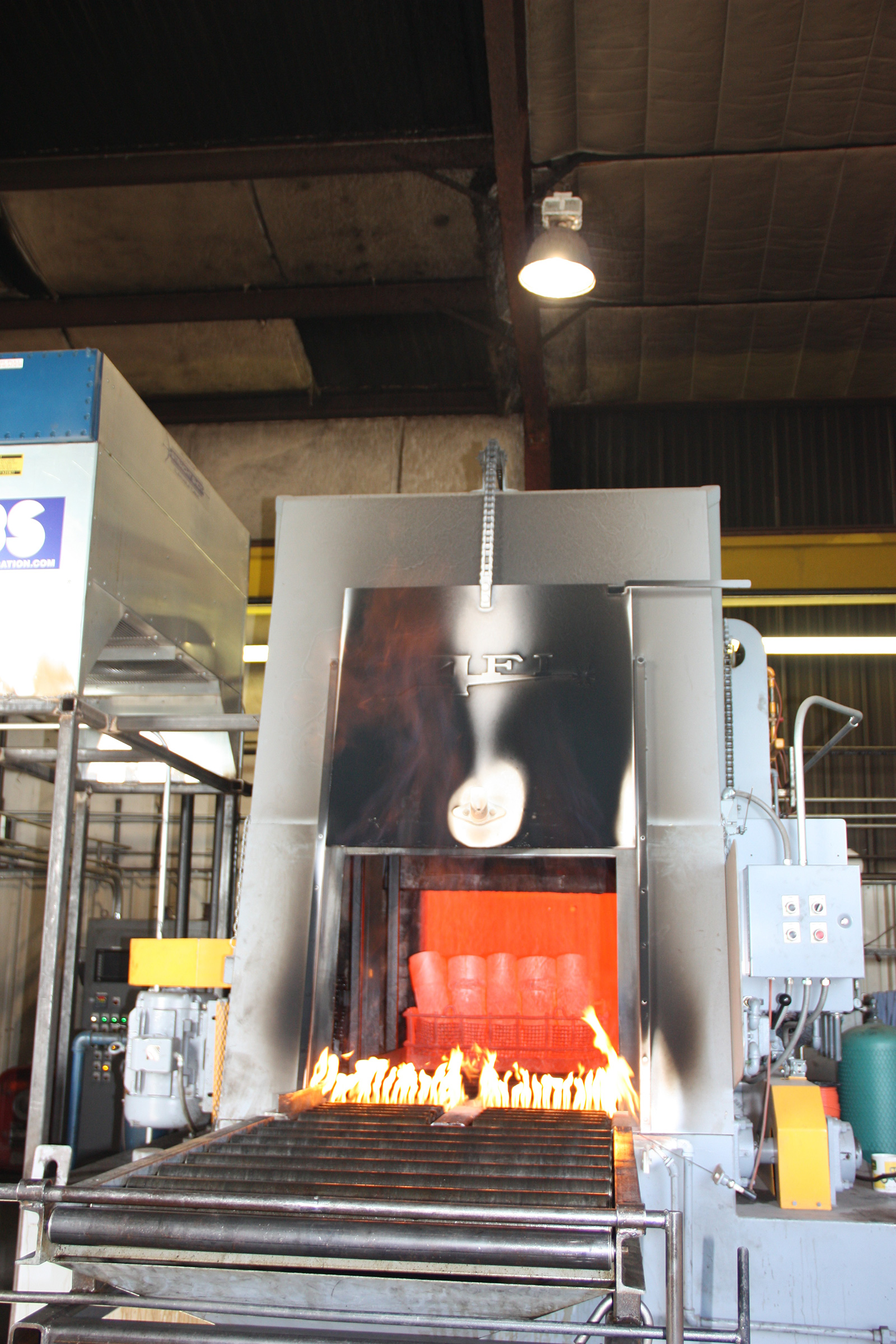 Cargill Heat Treat